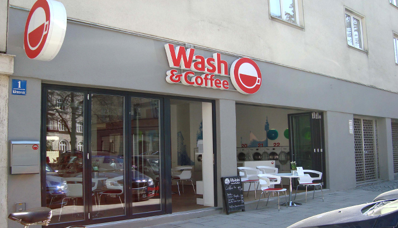 Wash&Coffee